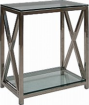 Neptune - Manhattan 60cm Console Table