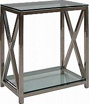 Neptune - Manhattan 60cm Console Table