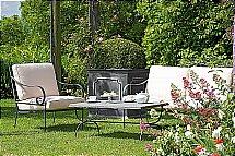 Neptune Monaco 2 Seater Sofa and Armchair