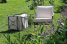 Neptune Monaco Armchair With Cushion