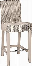 Neptune - Montague Interior Bar Stool - Pale Stone
