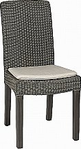 Neptune - Montague Lloyd Loom Chair