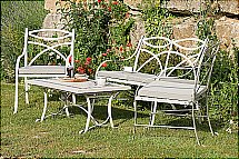 Neptune - Montpellier Mosaic Relax 4 Seater Set