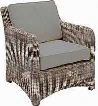 Neptune - Murano Sofa Armchair - Warm Slate
