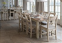Neptune - Suffolk - Chichester Dining Set