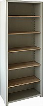 Neptune - Pembroke 825mm - Fitted Bookcase Shelves