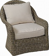 Neptune - Pesaro Chair With Cushion