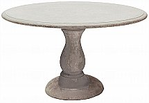Neptune - Portland 100cm Round Table