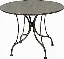 Neptune - Provence 100cm Round Table