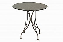 Neptune - Provence 75cm Round Table