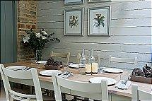 Neptune Suffolk Rectangular Seasoned Oak Tables