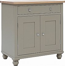Neptune - Suffolk 3Ft Sideboard With Drawer