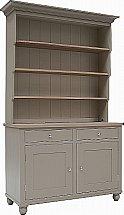 Neptune - Suffolk 4Ft Open Rack Dresser