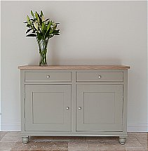 Neptune - Suffolk 4Ft Sideboard With Drawers