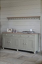 Neptune Suffolk 6Ft Sideboard With Drawers