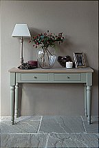 Neptune Suffolk Console Table
