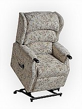 Vale Furnishers - Wiltshire Riser Recliner