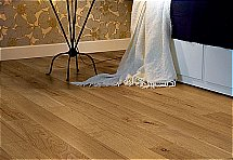 Woodpecker Flooring Flink Oak Rustic Natural Brushed Matt Lacquered Plank