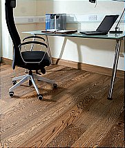 Woodpecker Flooring Raglan Oak Rustic Antique Oiled Plank
