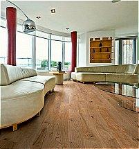 Woodpecker Flooring Raglan Oak Rustic Rustic Plank