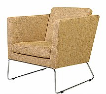 Design Collection - Kent Armchair