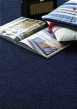 Ulster Carpets York Wilton French Navy