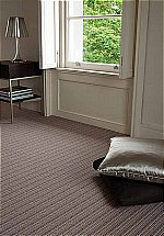 Ulster Carpets Open Spaces Wellington Stripe