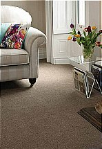 Ulster Carpets Grange Wilton Otter