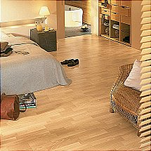 Quick Step - Classic Enhanced Beech Planks