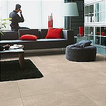 Quick Step - Arte Polished Concrete Tiles Natural