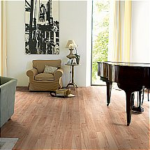 Quick Step - Creo Butter Birch Planks