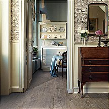 Quick Step - Elite Old Oak Light Grey Planks