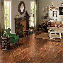 Quick Step - Rustic Pacific Walnut Planks