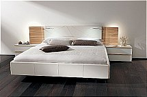 hulsta Cutaro Bed