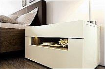 hulsta Elumo II Bedside