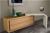 hulsta Mioletto II Dressing Table