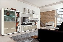 hulsta Xelo Wall Unit