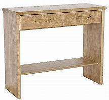 Vale Furnishers - Bruges Console Table