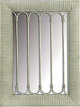Vale Furnishers - Dining - Cathedral Mirror
