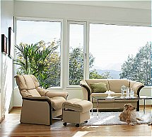 Stressless Manhattan Sofa