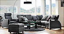 Stressless Arion Sofas