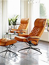 Stressless Metro Chairs