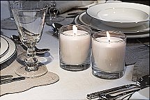 Neptune Bronte Candles