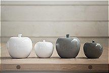 Neptune Ashby Apple Ornaments