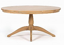 Neptune - Henley Round Pedestal Table
