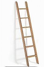 Neptune Stratton Decorative Oak Ladder