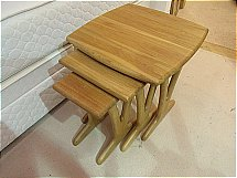 MACKAY COLLECTION Indigo - Nest of tables
