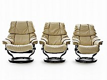 Stressless Tampa Reno Vegas Recliner Chairs