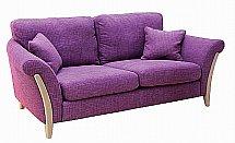 Ercol Triggiano Large Sofa