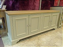 Neptune - Neptune Chichester 6ft TV Cupboard